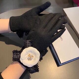 シャネル(CHANEL)の人気商品再入荷 シャネル手袋 CHANEL手袋 シ#06(その他)