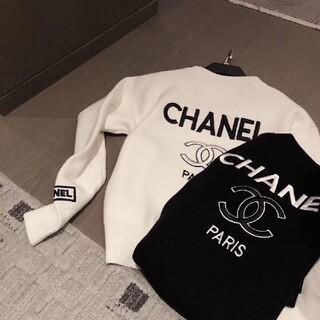 シャネル(CHANEL)のCHANEL  セーター (その他)
