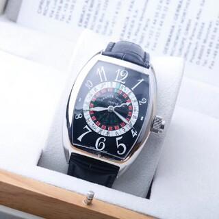 FRANCK MULLER - 即購入OK!!!FRANCK /MULLER /メンズ /腕時計☆2