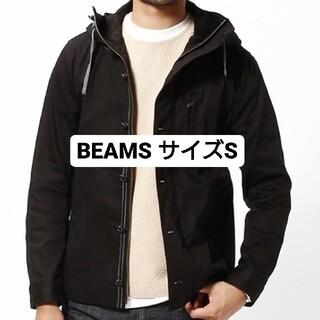 ビームス(BEAMS)の【新品】BEAMS レイズドネック マウンテンパーカー(マウンテンパーカー)