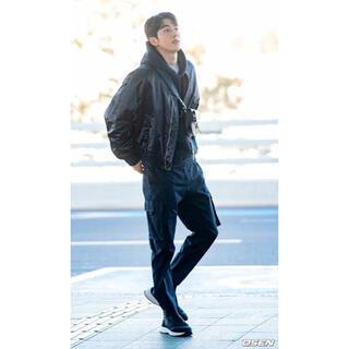 ディオールオム(DIOR HOMME)の■DIOR homme 2020SS カーゴパンツ☆スラックス☆ディオール(ワークパンツ/カーゴパンツ)