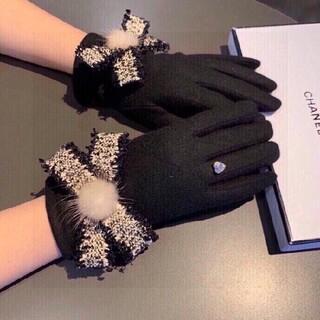 シャネル(CHANEL)の人気商品再入荷 シャネル手袋 CHANEL手袋 シ#07(その他)