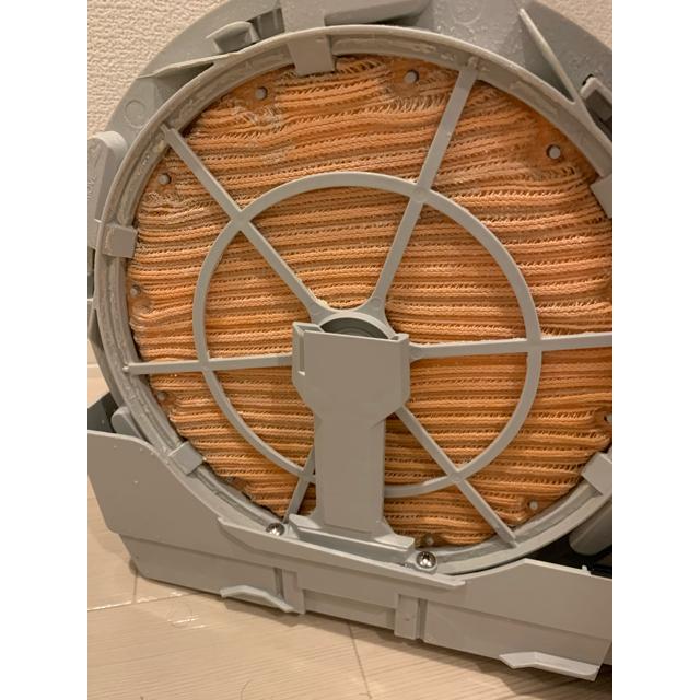 DAIKIN(ダイキン)の【かや様専用】加湿空気清浄機 スマホ/家電/カメラの生活家電(空気清浄器)の商品写真