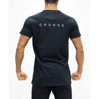 CRONOS タイトフィット Tシャツ