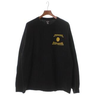 FULL-BK Tシャツ・カットソー メンズ