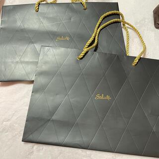 Wacoal - サルート❤︎紙袋