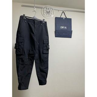 DIOR HOMME - DIOR × ALYX nylon cargo pants ☆btsツアー衣装