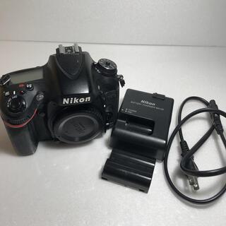 Nikon - Nikon D610 ボディ