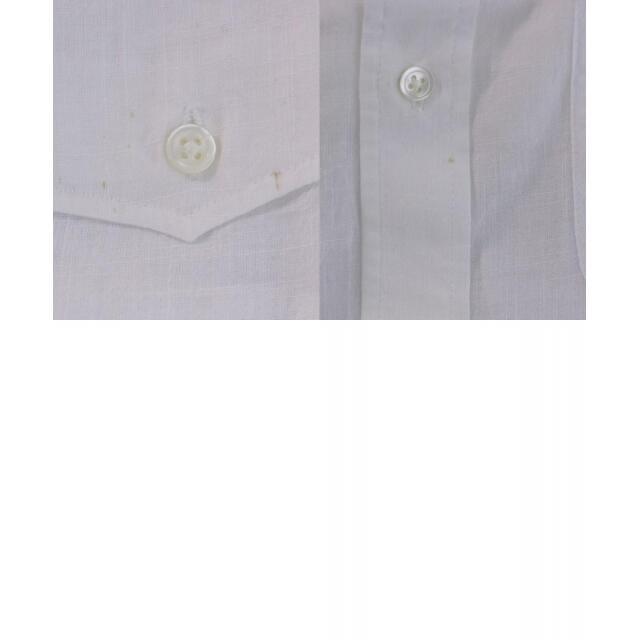POLO RALPH LAUREN(ポロラルフローレン)のPolo Ralph Lauren  ブラウス レディース レディースのトップス(シャツ/ブラウス(長袖/七分))の商品写真