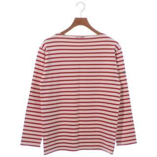 SAINT JAMES - SAINT JAMES Tシャツ・カットソー メンズ