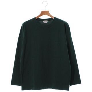 スティーブンアラン(steven alan)のsteven alan Tシャツ・カットソー メンズ(Tシャツ/カットソー(半袖/袖なし))