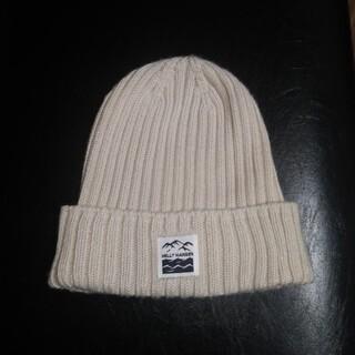 ヘリーハンセン(HELLY HANSEN)の《 HELLY HANSEN》キッズ ニット帽(帽子)
