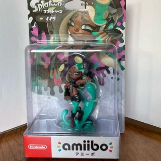 ニンテンドースイッチ(Nintendo Switch)の新品未開封 ★ アミーボ ★ イイダ(その他)