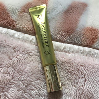レチノタイム リンクルパワーセラム EX ナリス化粧品 シワ改善美容液