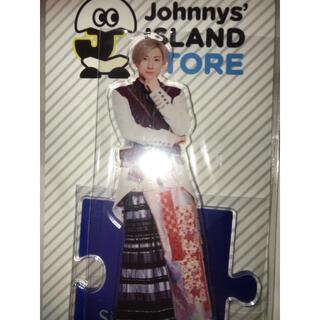 Johnny's - SixTONES  京本大我くん アクリルスタンド第一弾