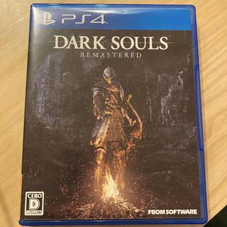 PlayStation4 - DARK SOULS REMASTERED(ダークソウル リマスタード) PS4