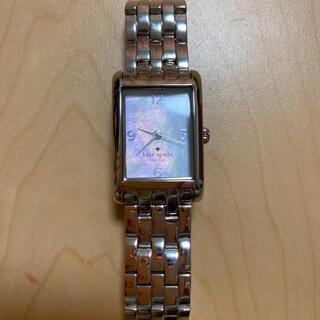 kate spade new york - 【美品】ケイトスペード 腕時計