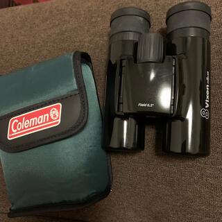 Coleman - 双眼鏡 Coleman 8Vixen H8X25 引っ越し間近値段交渉可