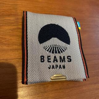 ビームス(BEAMS)のビームスジャパン コインケース BEAMS(コインケース/小銭入れ)