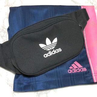 アディダス(adidas)のadidasoriginals ウエストポーチ adidas ジャージパンツ(ウエストポーチ)