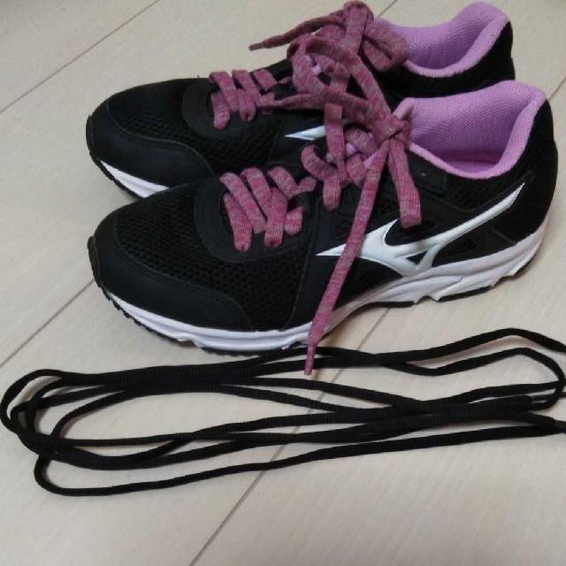 MIZUNO(ミズノ)のミズノのスニーカー レディースの靴/シューズ(スニーカー)の商品写真