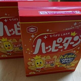 カメダセイカ(亀田製菓)のハッピーターン 60袋(菓子/デザート)