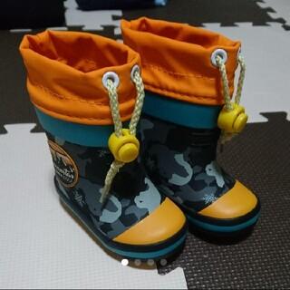 12cm 長靴