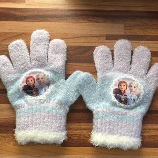 ディズニー(Disney)の新品 アナ雪 手袋(手袋)