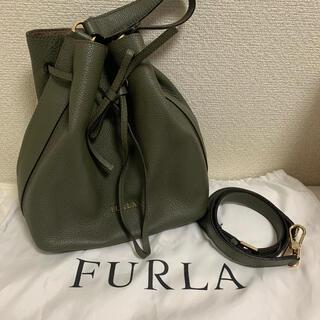 Furla - FURLA ショルダーバッグ ステイシー
