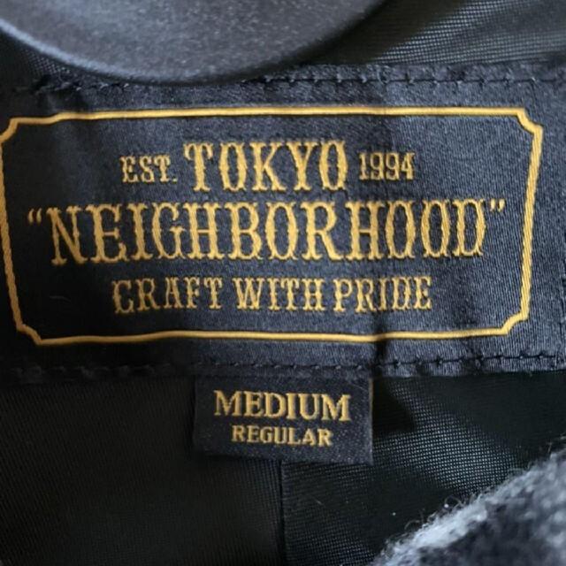 NEIGHBORHOOD(ネイバーフッド)のNEIGHBORHOOD ジャケット M  メンズのジャケット/アウター(ブルゾン)の商品写真