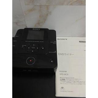 SONY - 【新品未使用】SONY VRD-MC6  マルチファンクション DVDライター