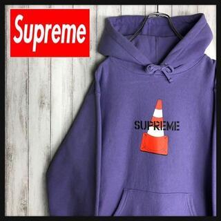 Supreme - 【即完売】 Supreme 超希少カラー 新品未使用タグ付き パーカー 入手困難