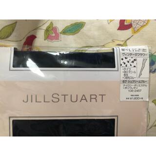 ジルスチュアート(JILLSTUART)のジルスチュアート タイツ M〜L(タイツ/ストッキング)