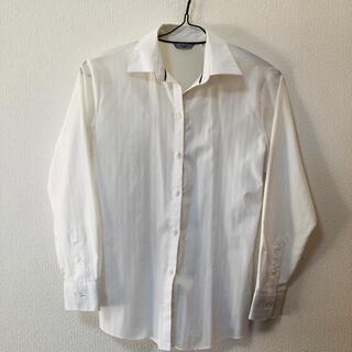 レディース白シャツ(13号)