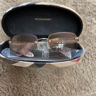 BURBERRY - バーバリ 新品サングラス