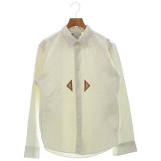 ヴィスヴィム(VISVIM)のvisvim カジュアルシャツ メンズ(シャツ)