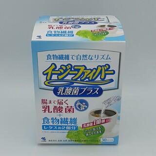 小林製薬 - 小林製薬 イージーファイバー乳酸菌プラス 1箱30パック 難消化性デキストリン