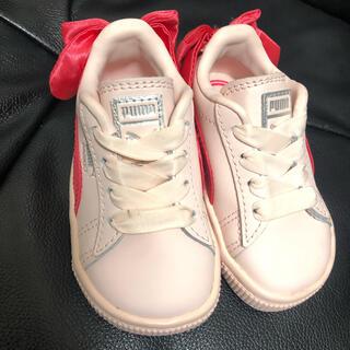 PUMA - プーマ 子供靴