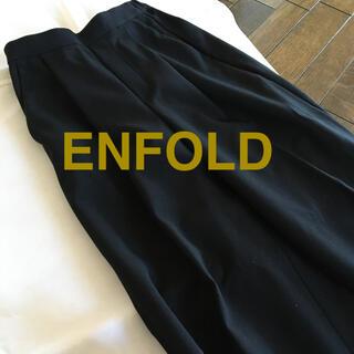 ENFOLD - エンフォルドENFOLDパンツ ナゴンスタンス