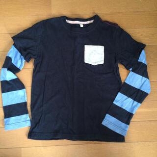 長袖Tシャツ 140cm(Tシャツ/カットソー)