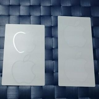 アップル(Apple)のアップルシール Apple ステッカー 1シート50円(その他)