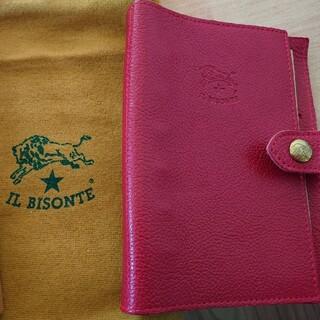 イルビゾンテ(IL BISONTE)のイルビゾンテ 手帳(その他)