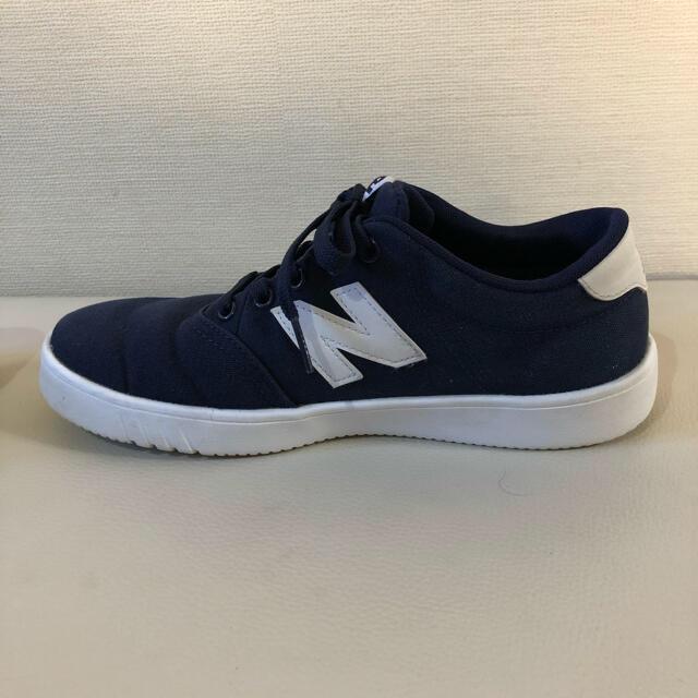 New Balance(ニューバランス)のニューバランス CT10CBW 24.0cm 美品 レディースの靴/シューズ(スニーカー)の商品写真