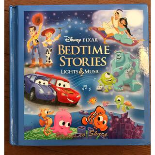 ディズニー(Disney)の英語 絵本 ディズニー ピクサー カーズ トイストーリー モンスターズインク (洋書)