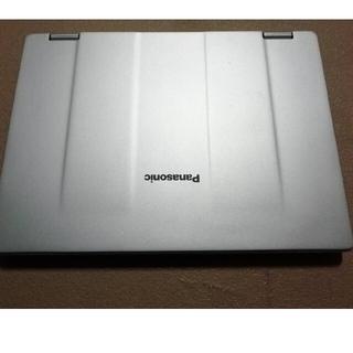 Panasonic - Let's note レッツノート CF-RZ8 ☆美品☆