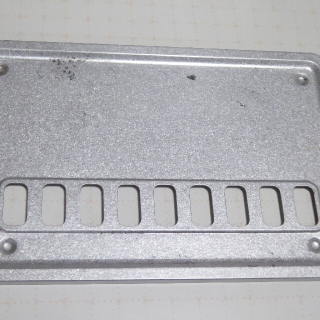 BALMUDA(バルミューダ)のバルミューダ トースター スマホ/家電/カメラの調理家電(調理機器)の商品写真