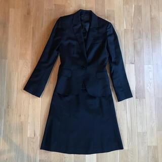 THE SUIT COMPANY - 美品!THESUITCOMPANY スーツカンパニー スカートスーツ 38