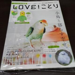LOVE!ことり  てる様専用3冊(鳥)