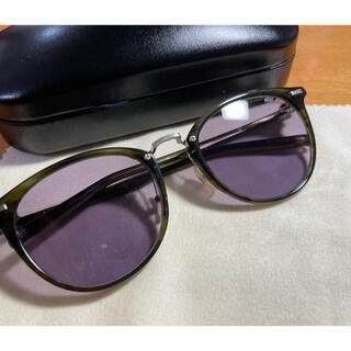 フォーナインズ(999.9)の999.9フォーナインズサングラス F08-M 6142(サングラス/メガネ)