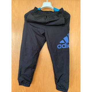 adidas - adidas サッカーパンツ 130cm